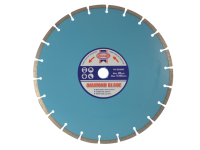 Faithfull Contract Diamond Blade 300mm x 22.2mm (20mm)