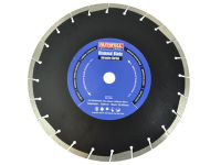 Faithfull Abrasive Diamond Blade 350 x 25.40mm