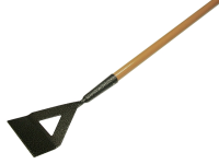 Faithfull Dutch Hoe Carbon Steel Ash Handle