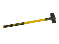 Faithfull Sledge Hammer with Fibreglass Handle 4.54kg (10lb)