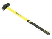 Faithfull Sledge Hammer with Fibreglass Handle 6.35kg (14lb)
