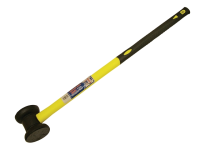 Faithfull Fencing Mell Fibreglass Shaft 5.45kg (12Lb)