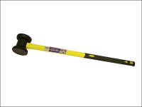 Faithfull Fencing Mell Fibreglass Shaft 6.35kg (14Lb)