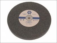 Faithfull General Purpose Grinding Wheel 200mm X 20mm Coarse Alox