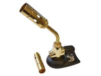 Faithfull Workmate Torch Kit Brass Head 2 Burners