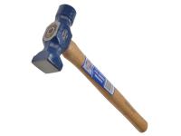 Faithfull Blocking Hammer 454g (16oz)