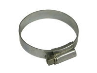 Faithfull 2A Hose Clip - Zinc MSZP 35 - 50mm