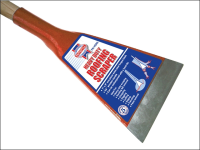 Faithfull Roofing Scraper - Long Handled 1.4m (54 in)