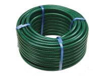 Faithfull PVC Reinforced Hose 15 Metre 12.5mm (1/2in) Diameter