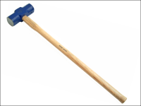Faithfull Sledge Hammer 6.35kg (14lb) Contractors Hickory Handle