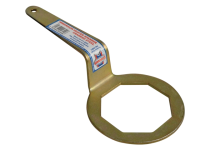 Faithfull Immersion Heater Spanner - Cranked