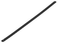 Faithfull Junior Hacksaw Blades 150mm (6in) 32tpi (Single Pack of 10)