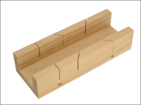 Faithfull Mitre Box 230mm (9in)