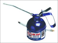 Faithfull Oil Can 500 ml Lever Type