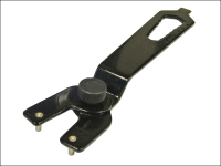 Faithfull Adjustable Pin Key for Angle Grinders