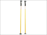 Faithfull Adjustable Support Props 1600-2900mm (Pack of 2)