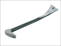 Faithfull Pry Bar / Nail Lifter 250mm (10in)