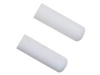 Faithfull 2 Foam Mini Roller Refills 100mm (4in)