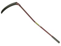 Faithfull Scythette (Grass Hook) 95cm Handle