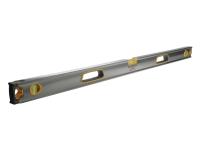 Faithfull Professional Heavy-Duty Level 3 Vial 120cm (48in)