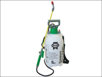 Faithfull Pressure Sprayer 5 Litre