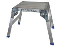 Faithfull Fold Away Mini Hop Up