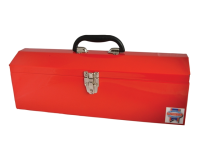 Faithfull Metal Barn Tool Box 48cm (19in)