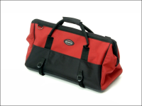 Faithfull Hard Base Tool Bag 61cm (24in)