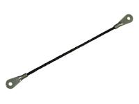 Faithfull Spare Blade For Faithfull Tile Rod Saw FAITLRODSAW 150mm