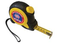 Faithfull Auto-Lock Tape Measure 10m/33ft (Width 25mm)