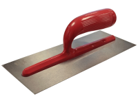 Faithfull Plasterers Trowel Plastic Handle 11in x 4.3/4in