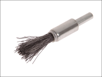 Faithfull Wire End Brush 12mm Flat End
