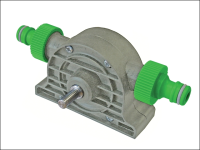 Faithfull Water Pump Attachment 1800 L/H