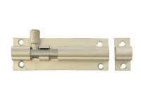 Forge Door Bolt - Aluminium 75mm (3in)