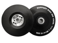 Flexipads World Class Angle Grinder Pad ISO Soft Flexible 115mm M14 x 2.0