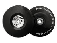 Flexipads World Class Angle Grinder Pad ISO Soft Flexible 125mm M14 x 2.0