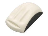 Flexipads World Class Hand Sanding Block for 150mm VELCRO® Brand Disc