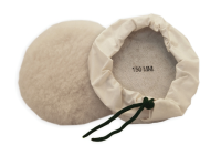 Flexipads World Class All Wool Bonnet 150mm / 6in