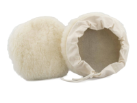 Flexipads World Class All Wool Bonnet 200mm / 8in