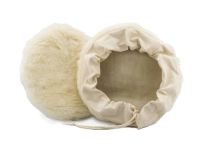 Flexipads World Class All Wool Bonnet 225mm / 9in