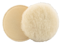 Flexipads World Class Wool Bonnet 150mm VELCRO® Brand