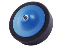 Flexipads World Class Black Polishing Foam 150mm x 50mm 5/8 UNC