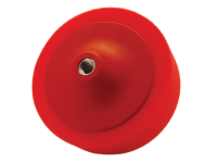 Flexipads World Class Red Polishing Foam 150mm x 50mm M14 x 2