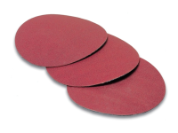 Flexipads World Class Abrasive Disc 25mm P60 VELCRO® Brand