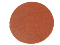 Flexipads World Class Abrasive Disc 50mm P120 VELCRO® Brand