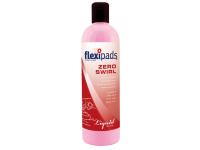 Flexipads World Class ZERO SWIRL Liquid Shine Red 500ml