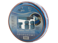 Flopro 100 Hose 15m With Connectors