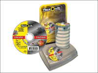 Flexovit Multi Purpose Cutting Disc 230 x 22.23mm