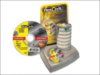 Flexovit Multi Purpose Cutting Disc 230 x 22.23mm