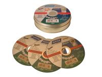 Flexovit Multi-Purpose Discs 115 x 22mm Pack of 10